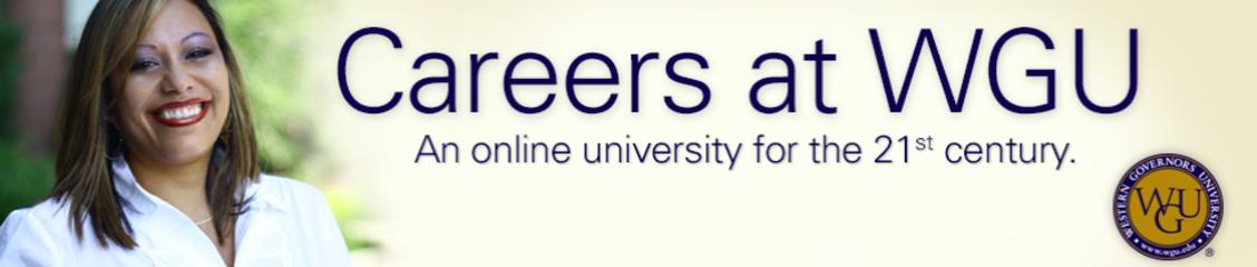 Western Governors University: Life   LinkedIn