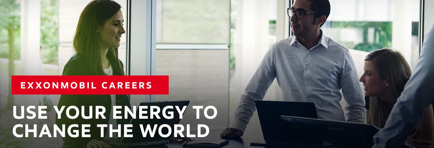 ExxonMobil: Life | LinkedIn