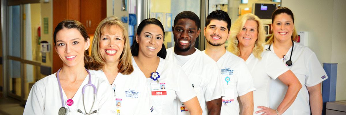 NYU Winthrop Hospital: Life | LinkedIn