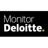 Monitor Deloitte Middle East | LinkedIn
