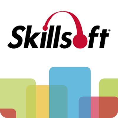 SkillSoft.com StudyGroups Logo