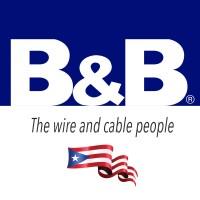 B&B Manufacturing Corp | LinkedIn on
