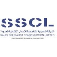 Saudi Specialist Construction Limited - SSCL (MEP Subsidiary Company