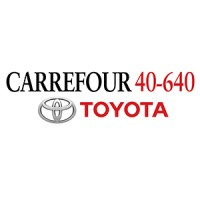 Carrefour 40 640 >> Carrefour 40 640 Toyota Linkedin