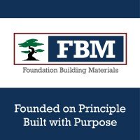 Foundation Building Materials | LinkedIn