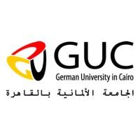 The German University in Cairo | LinkedIn