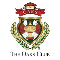 Image result for image of the oaks club logo osprey