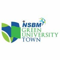 Nsbm Green University Town Linkedin