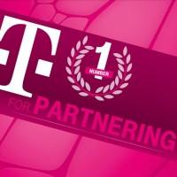 Deutsche Telekom Partnering Linkedin