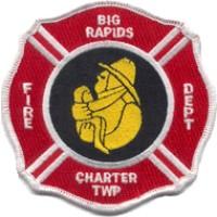Big Rapids Township Fire Department | LinkedIn
