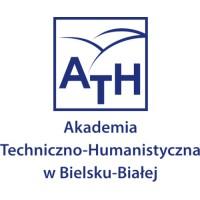 Akademia Techniczno-Humanistyczna w Bielsku-Białej | LinkedIn