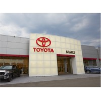 Sparks Toyota Scion Linkedin