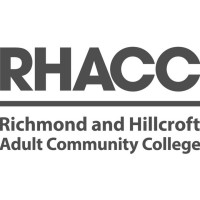 Richmond and Hillcroft Adult and Community College