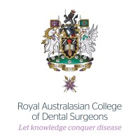 royal australian and new zealand college of surgeons guidelines