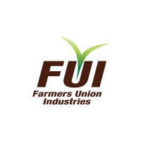 Farmers Union Industries logo