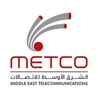 MIDDLE EAST TELECOMMUNICATIONS COMPANY (METCO) | LinkedIn