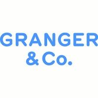 Image result for granger and co restaurant logo london england