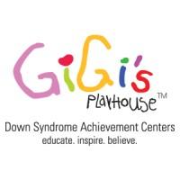 Image result for gigi's playhouse logo