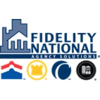 Fidelity National Agency Solutions