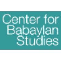 Center for Babaylan Studies   LinkedIn