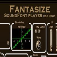 Soundfont Library