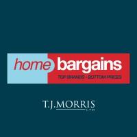 Home Bargains Linkedin