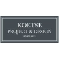 koetse project design bv linkedin