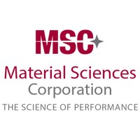 Material Sciences Corporation (MSC) | LinkedIn