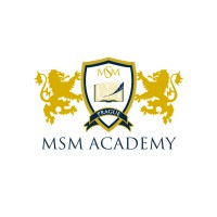 Картинки по запросу msm academy logo