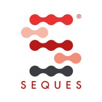 Image result for Seques logo