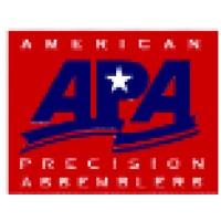 American Precision Assemblers Inc Linkedin