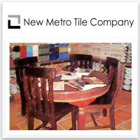 New Metro Tile Company Flooring Showroom Los Angeles