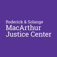 Image result for macarthur justice center northwestern