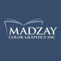 Madzay color graphics linkedin m4hsunfo