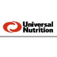 487a7d272 Recent updates. Universal Nutrition