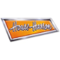 House-Hasson Hardware Co. logo
