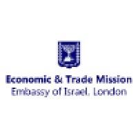 Economic & Trade Mission, Embassy of Israel, London | LinkedIn