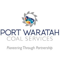 Image result for port waratah coal logo