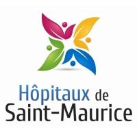 """Résultat de recherche d'images pour """"hopitaux saint maurice"""""""