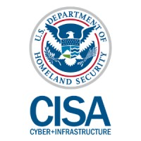Image result for (Cybersecurity Infrastructure Security Agency