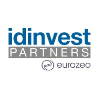 Logo Idinvest Partenaires