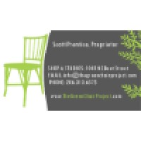 The Green Chair Project Linkedin