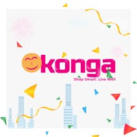 Corporate Sales Executive at Konga Nigeria (3 Openings)