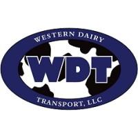 Western Dairy Transport, LLC | LinkedIn