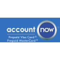Prepaid Debit Cards – Prepaid Visa Cards - AccountNow ...