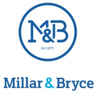 Image result for millar & bryce limited
