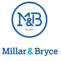 Image result for millar and bryce ltd edinburgh