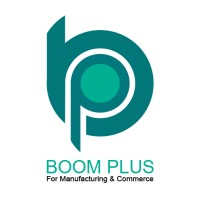 Boom Plus For Manufacturing and Commerce | LinkedIn