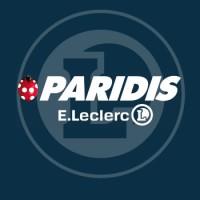 Eleclerc Paridis Linkedin