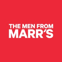 The Men from Marrs (Marr Contracting) | LinkedIn
